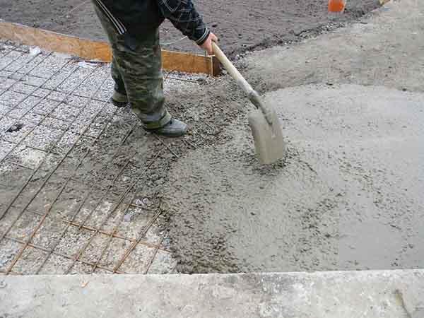 Куплю бетон белый раст керамзитобетон расценка смета