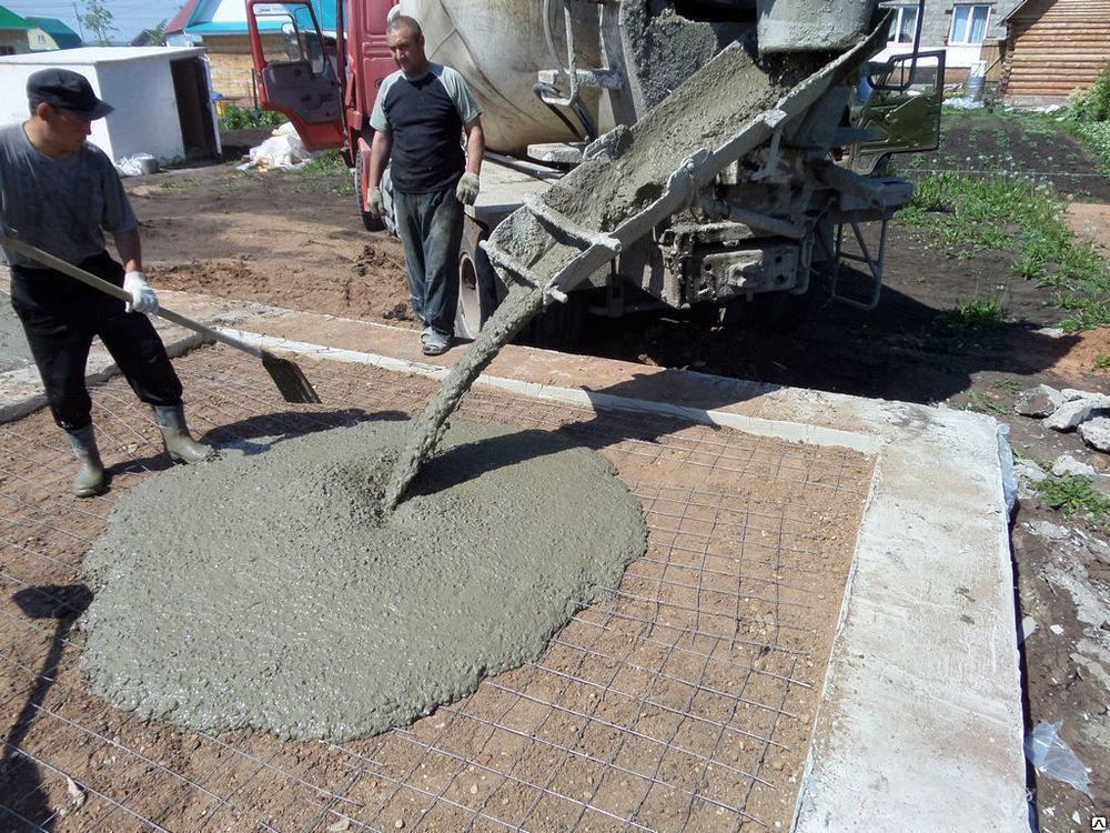 Купить бетон в березниках цена фск бетон